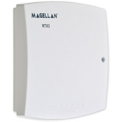 RTX3-2R - 868 bezdrátová nadstavba - 2xRELÉ