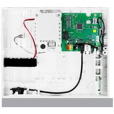 DS-96256NI-I16 - 256 kanálový NVR pro IP kamery, HDMI, 4x LAN, 16x SATA, RAID