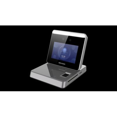 DS-K1F600-D6E-F-S USB načítací stanice pro Face ID, Touch ID a čipy Mifare + Emarin