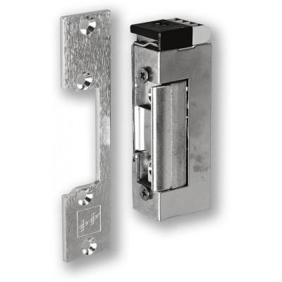 17RR-E4 el. otvírač - nízkoodběrový s monitorováním stavu dveří