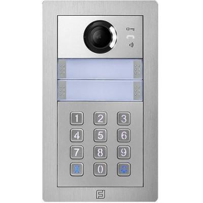 1MCPDAB sada GSM dveř. stan.+klávesnice, Alba