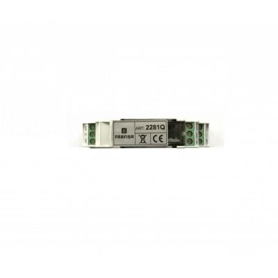 DS-2CD4065F - IP kamera 6MPix s ICR, DWDR, PoE