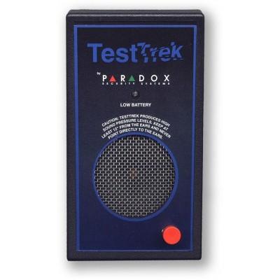 459 TESTTREK 2 testr pro GLASSTREK