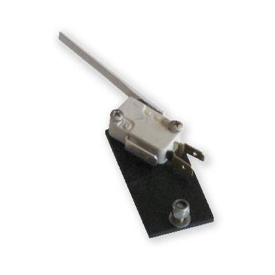 EDK4-B, venkovní čtečka EMarin, antivandal, připojení max. 10m