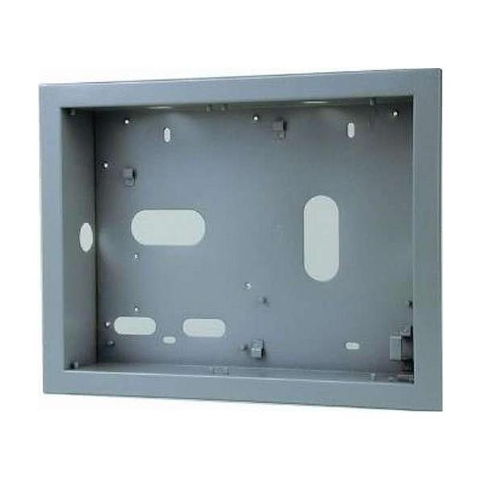 4FF 062 12 krabice pod omítku 2 moduly, GUARD