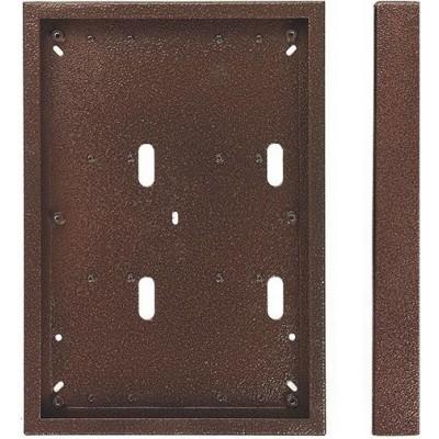4FF 090 86.5 krabice VNO 4 moduly, KARAT INOX