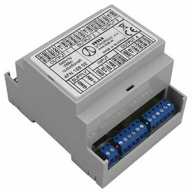 DS-2CD2542FWD-IS/28 - Mini DOME IR kamera s WDR, rozlišení 4MPix, obj. 2,8mm, IP66, Alarm, Audio