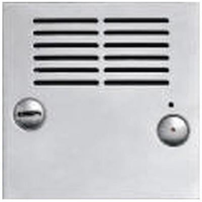 4FN 230 97.5/N vrátný 0 tlač. EV KARAT INOX, 2-BUS, nerez
