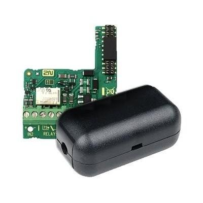 RX-HD600C, pasivní převodník signálu AHD/TVI/CVI po krouceném páru, nacvakávací, RXTEC