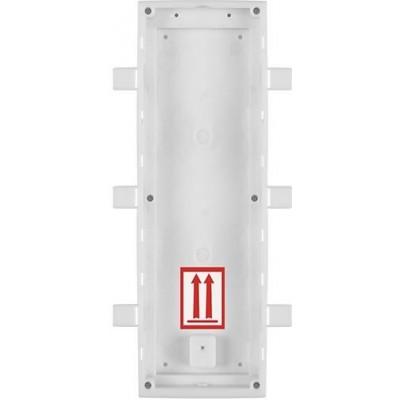 RX-HD500PH, pasivní převodník signálu AHD/TVI/CVI + napájení po krouceném páru, nacvakávací, RXTEC