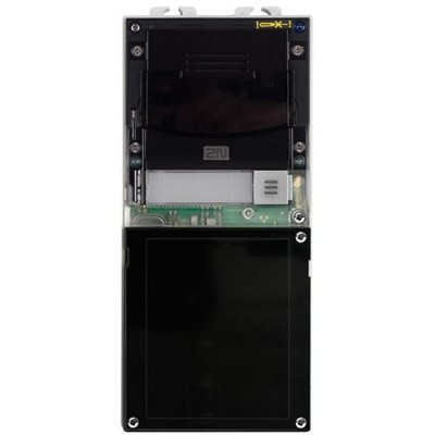 RX-IPVE602-POC, 1-kanálový HD IP extender přes koaxiální kabel na 2500m (s PoE na 600m), pár, RXTEC