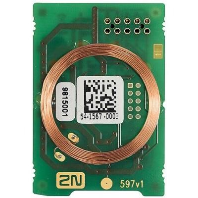 RX-AD01, převodník napájení 24 V AC na 12 V DC, max. výstupní proud 1.5 A, miniaturní rozměry, RXTEC