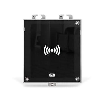 9160342 Přístupová jednotka s vestav. čtečkou pro 13,56 MHz karty, NFC