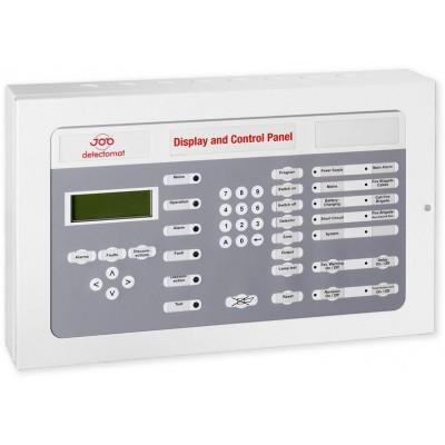 ABF MASTER paralelní ovládací panel