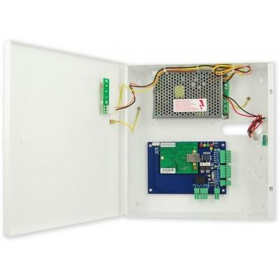 AC800NT1 řídící jednotka pro 1 dveře + SW zdarma