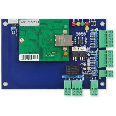 AC800NT1 - jen DPS ŘJ pro 1 dveře - jen DPS + SW zdarma