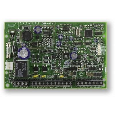 ACM12 modul pro vytvoření bodu ACCESS