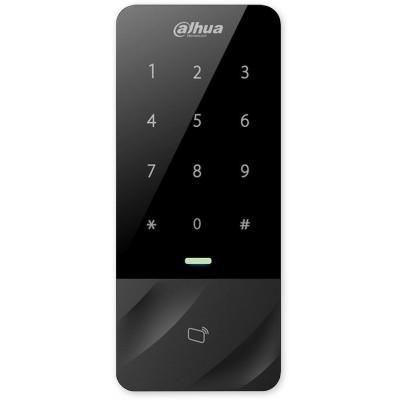 ASI1201E autonomní čtečka karet MIFARE
