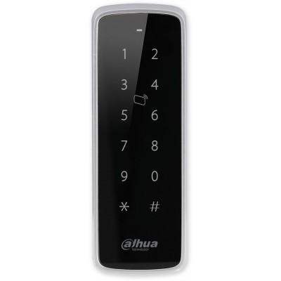 ASR1201D čtečka karet MIFARE s klávesnicí