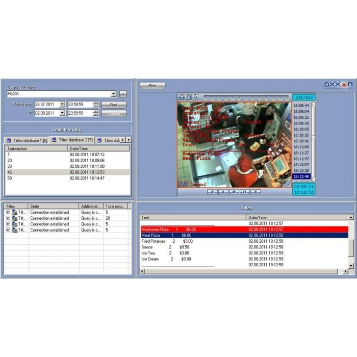 DS-7616NI-E2/8P/A, NVR pro 16 IP kamer (160/80 Mbps), 8x PoE napájení, alarm I/O, Hikvision