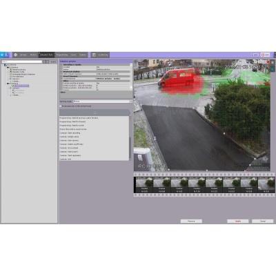 TEMP07-senzor venkovní teploty pro TM40/K07C