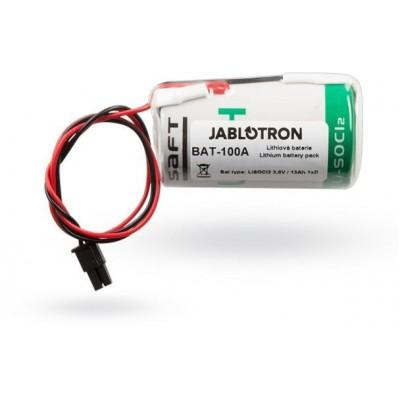 BAT-100A lithiová baterie pro JA-163A