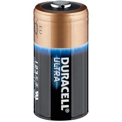 BAT-3V0-CR123A lithiová baterie