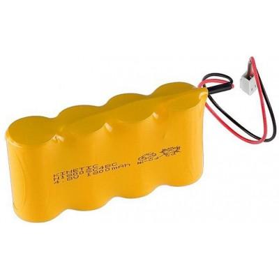 BAT-4V8 NiCd akumulátor pro OS-360/365, JA-111A/151A-BASE