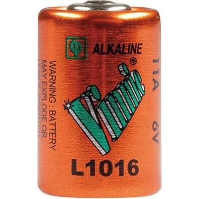 BAT-6 alkalická baterie, L1016, 6V