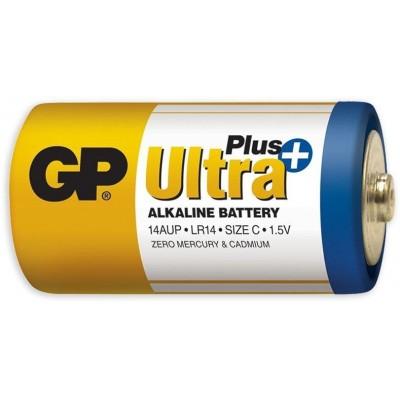 Baterie C, GP ultra+ pro SR130