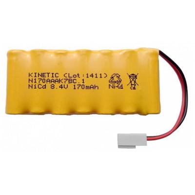 AN-05 2G-3G, GSM anténa k JA-60GSM 900/1800MHz, +4dB, magnetická, výška 37cm, kabel 3m, Jablotron