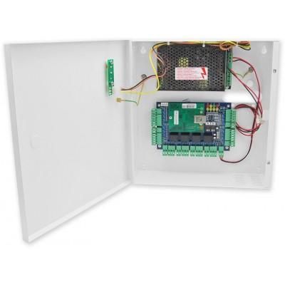 BC800NT4 řídící jednotka pro 4 dveře + SW zdarma