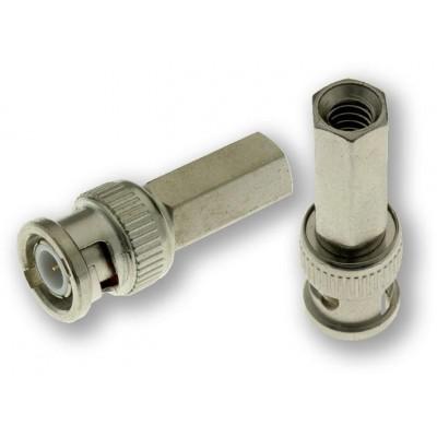 PV13A-2, venkovní hliníková dveřní 2-tlačítková IP kamerová jednotka 1.3 Mpx, WDR, RFID, MAZi