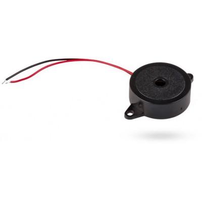 BUZ-12-24V akustický signalizátor