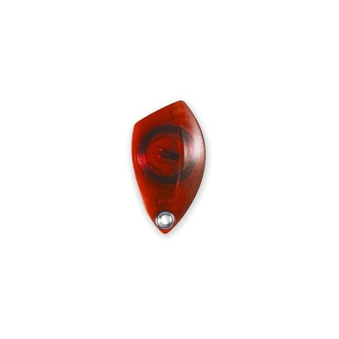 C705 - červená přívěšek PARADOX