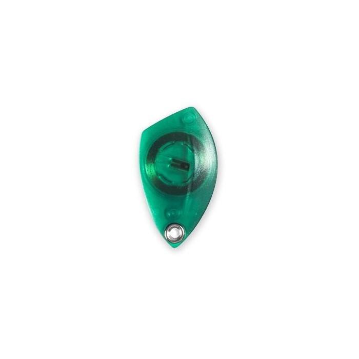 C705 - zelená přívěšek PARADOX
