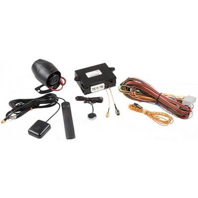 """CA-2103 """"Athos"""" GSM/GPS autoalarm"""