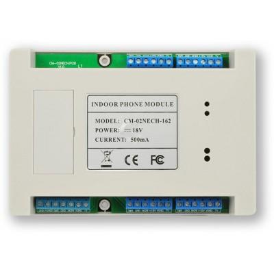 CM-02NECH-162 Rozbočovač na 4 telefony
