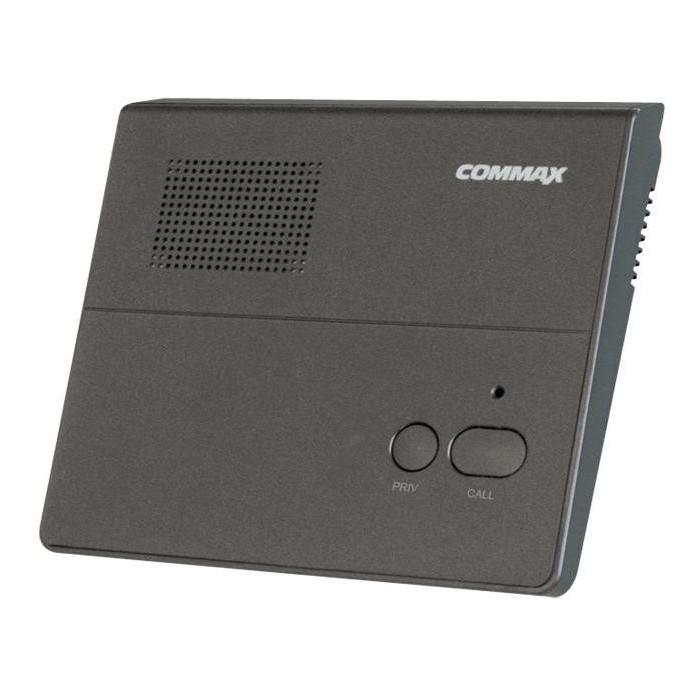 CM-800 dvouvodičový interkom (slave)