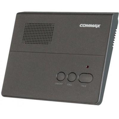 """PM07-800L, barevný 7"""" handsfree videotelefon, 3 vstupy, vnitřní paměť 256MB, alarm I/O, RS-485, MAZi"""