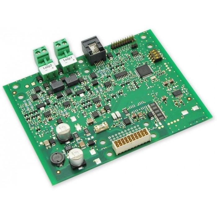 AVE 200 Twin, dvojitý DVB-T modulátor pro převod dvou A/V signálů do TV pásma, Fagor