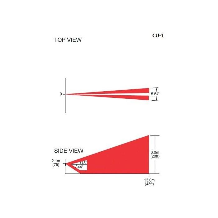 4FN 231 23.1/C, Modul BES KARAT (antika) - bezdotyková čtečka RFID (se zámkem) bez OPJ