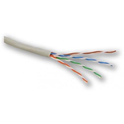 DC-204 C5E UTP datový kabel, lanko, C5E, 305 m