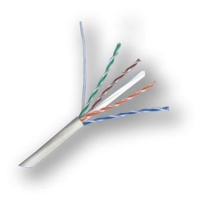 DC-602 C6 UTP datový kabel, C6, 305 m