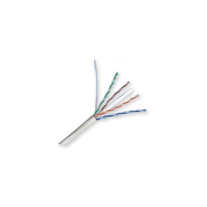 DC-605 C6 UTP datový kabel, C6, 500 m