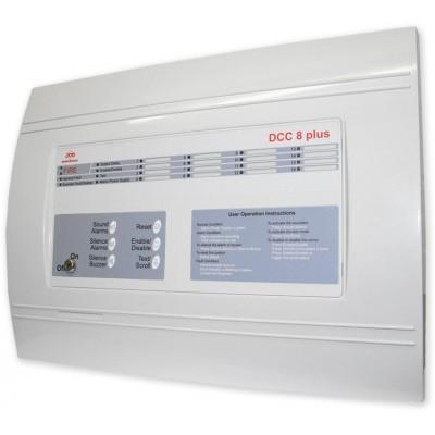 MAG8/DCC8 konvenční ústředna EPS-8 linek