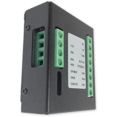 DS-7204HUHI-K2 - 4 kanálový 5MPx TurboHD rekordér, 2xHDD