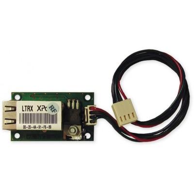 DGP LAN V+ převodník SERIAL I/O-TCP/IP k DGP