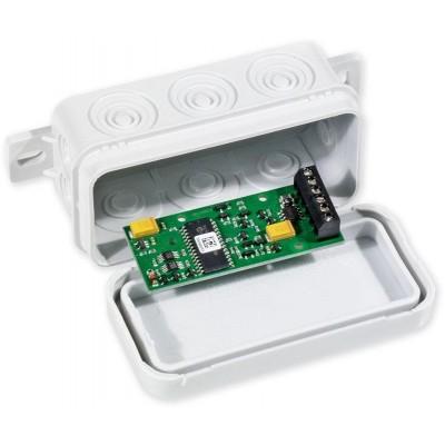 PS-BOX-13V2A7Ah+OUT, zálohovaný zdroj v boxu s detekcí poruch