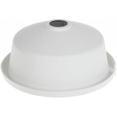 DS-1253ZJ-M dešťová clona pro Dome kamery, kompatibilní s držákem DS-1272ZJ-110